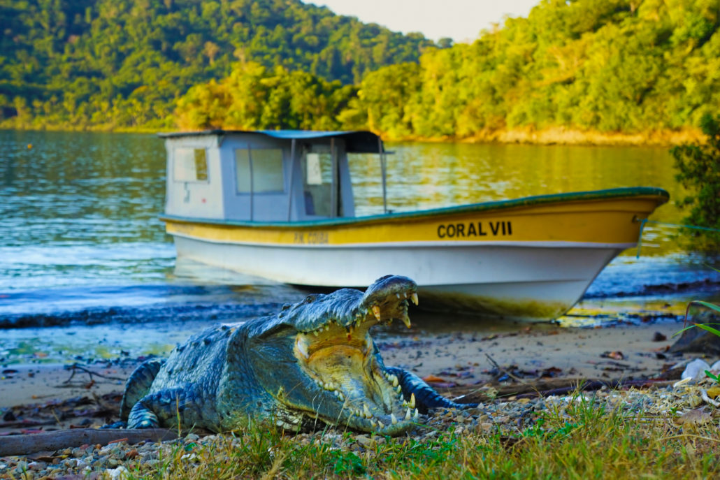 Coiba-National-Park-Panama